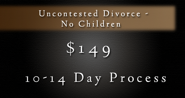 Oklahoma Divorce Process